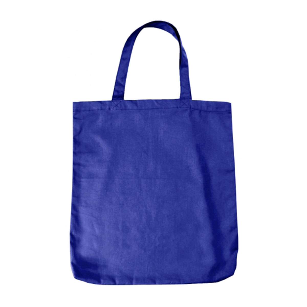 Canvas Tote Bag-Royal