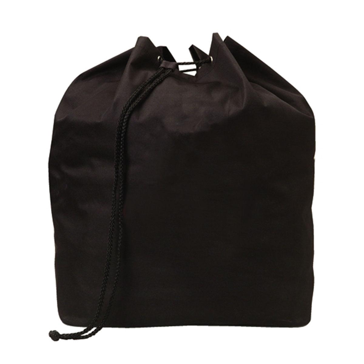 Jersey Bag-Black