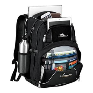 High Sierra Swerve 17 inch Computer Backpack
