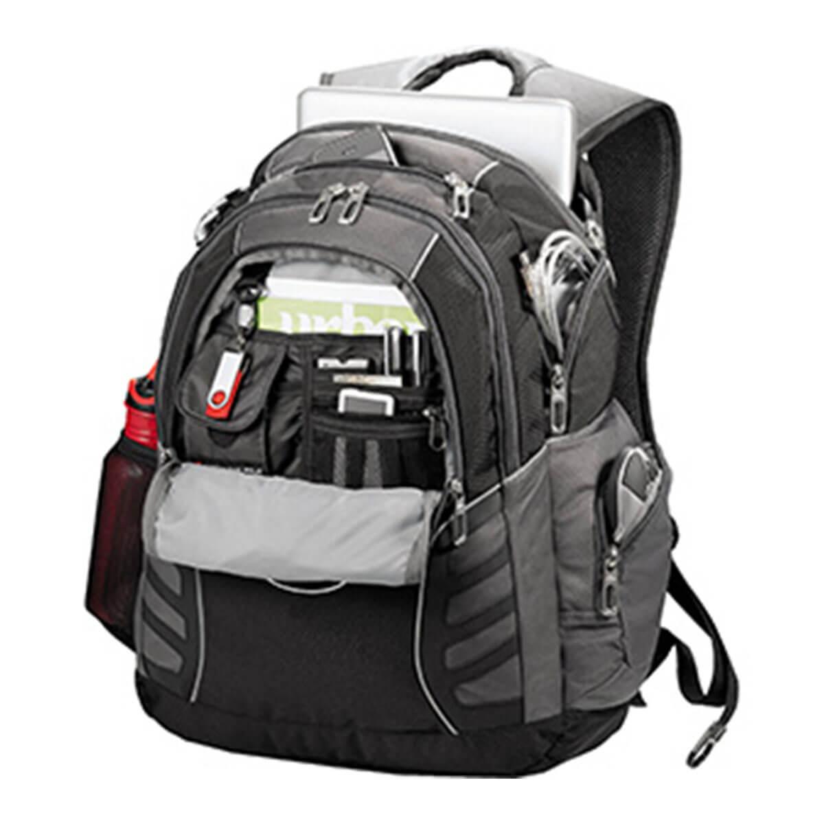 High Sierra Swerve Big Wig 17 in Computer Backpack