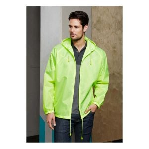 Unisex Base Jacket