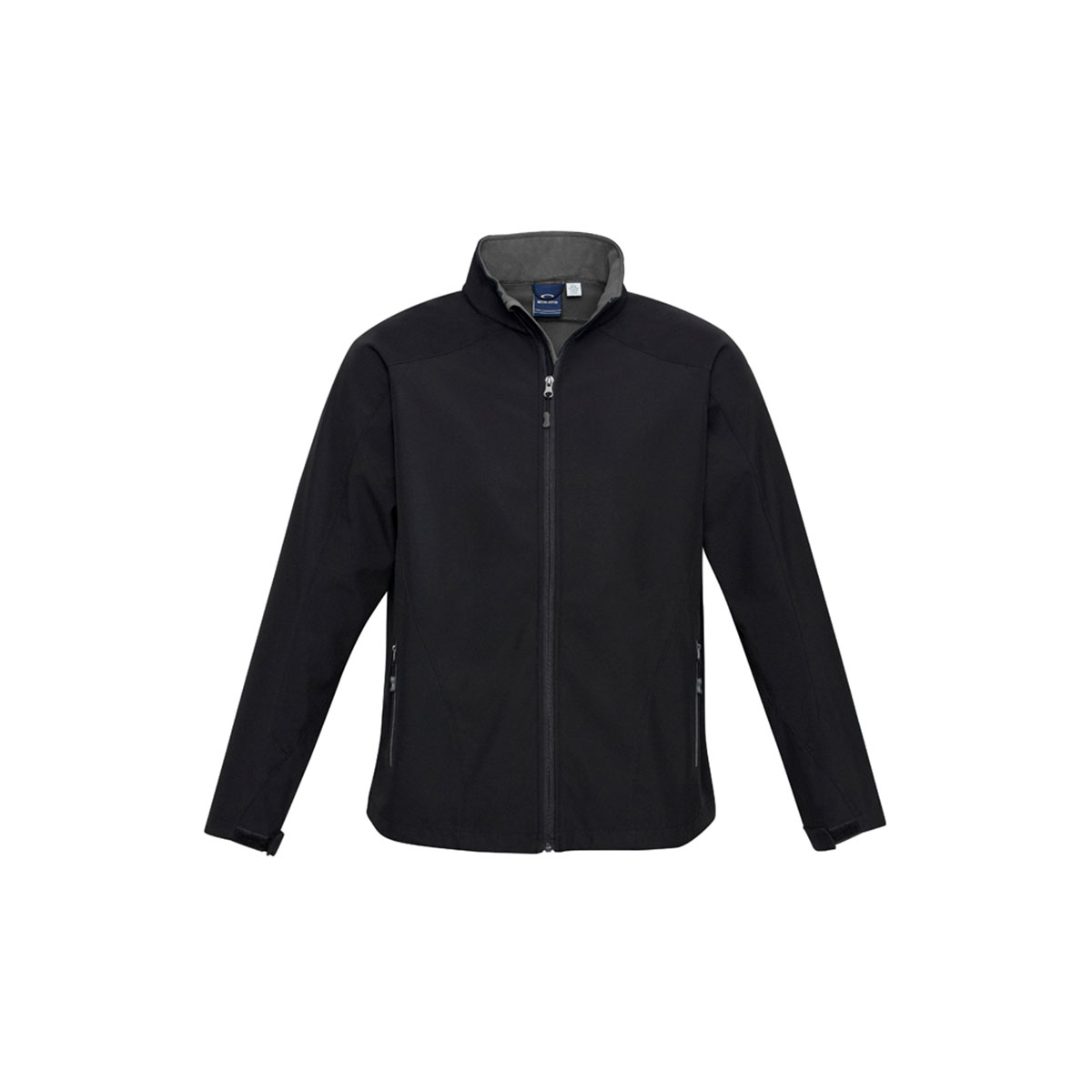 Kids Geneva Jacket-Black / Graphite