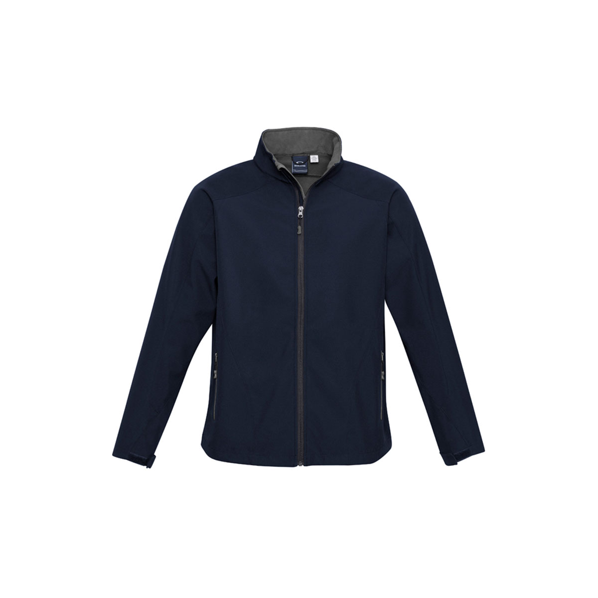 Kids Geneva Jacket-Navy / Graphite