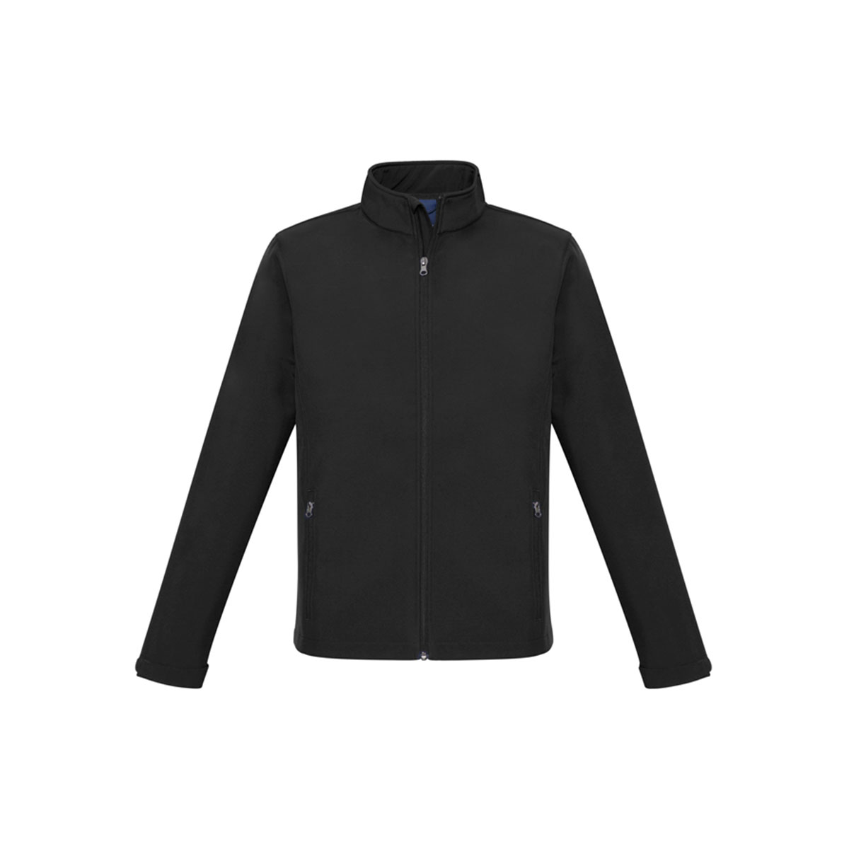 Mens Apex Lightweight Softshell  Jacket-Black