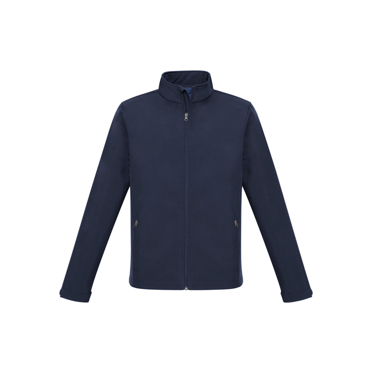 Mens Apex Lightweight Softshell  Jacket-Navy