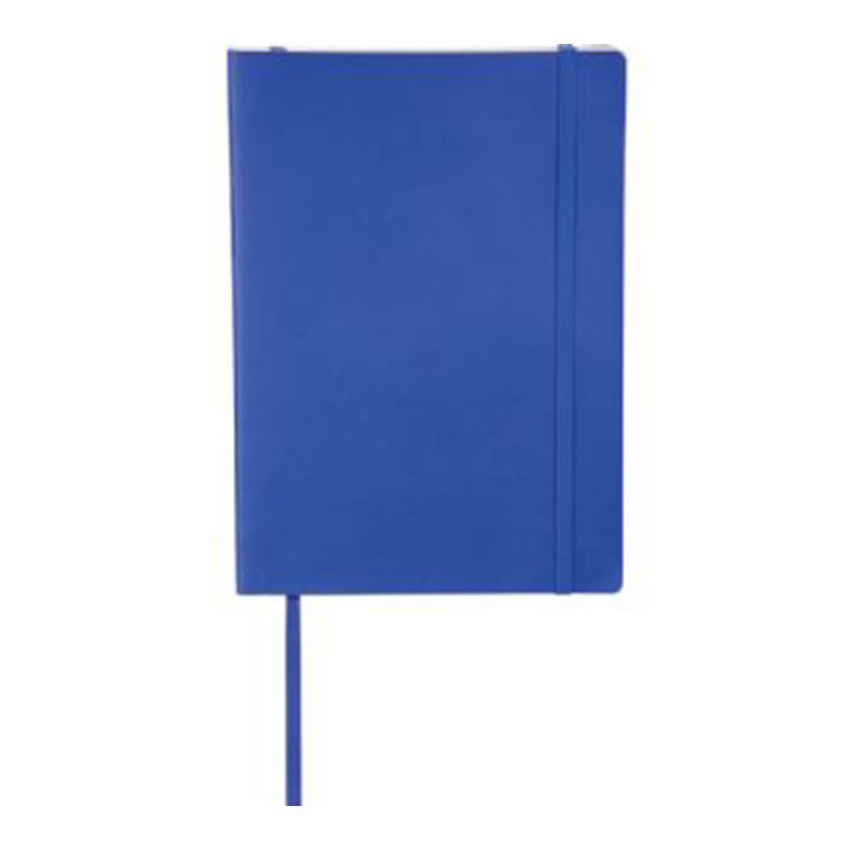 Pedova Large Ultra Soft Bound JournalBook-Blue