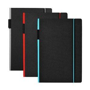 Cuppia Notebook - Grey