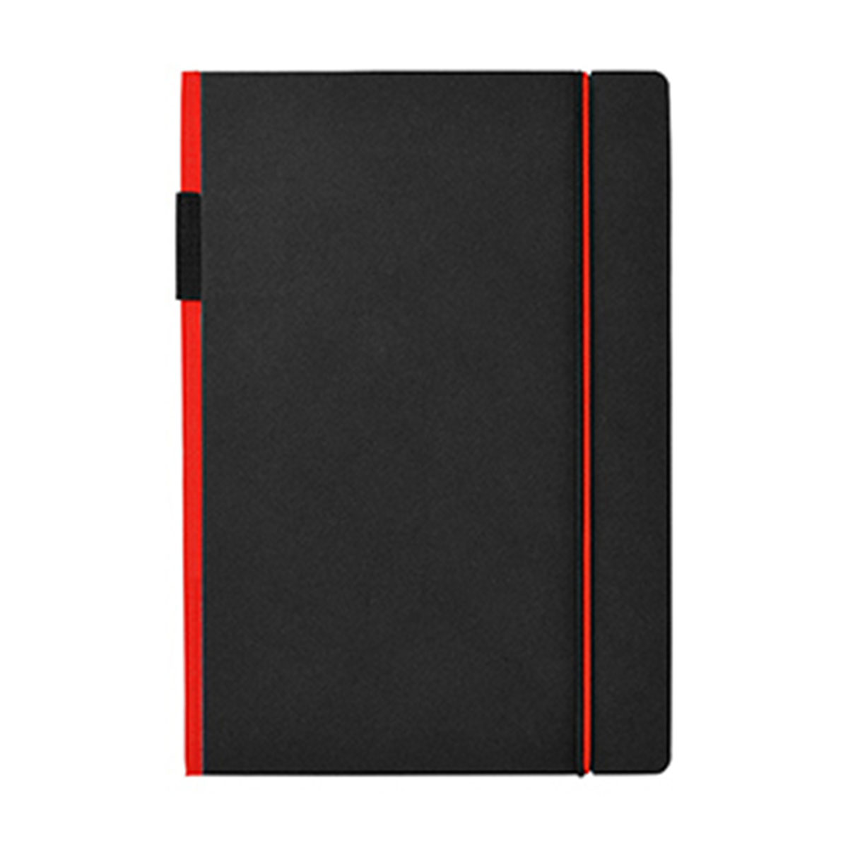 Cuppia Notebook-Red