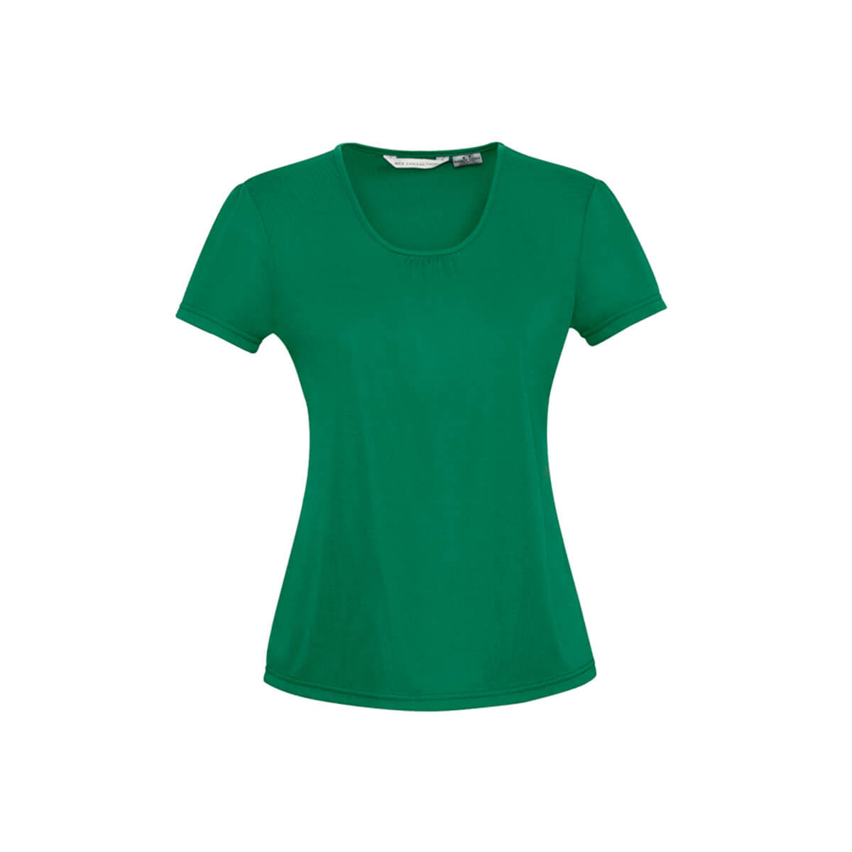 Ladies Chic Top-New Green