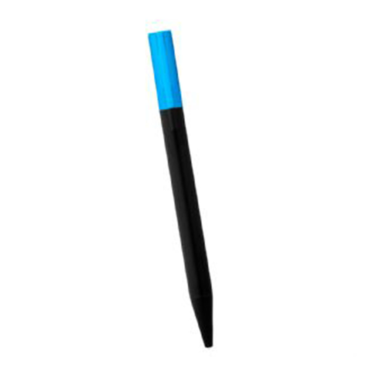 Marksman Voyager Ballpoint Pen-Black with Blue detail