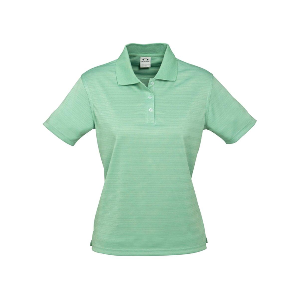 Ladies Icon Polo-Wasabi