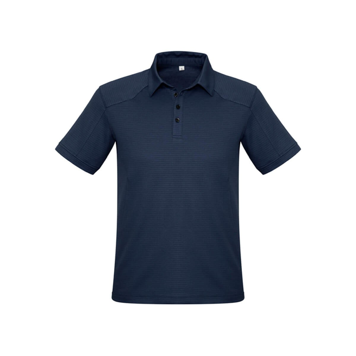 Mens Profile Polo-Navy