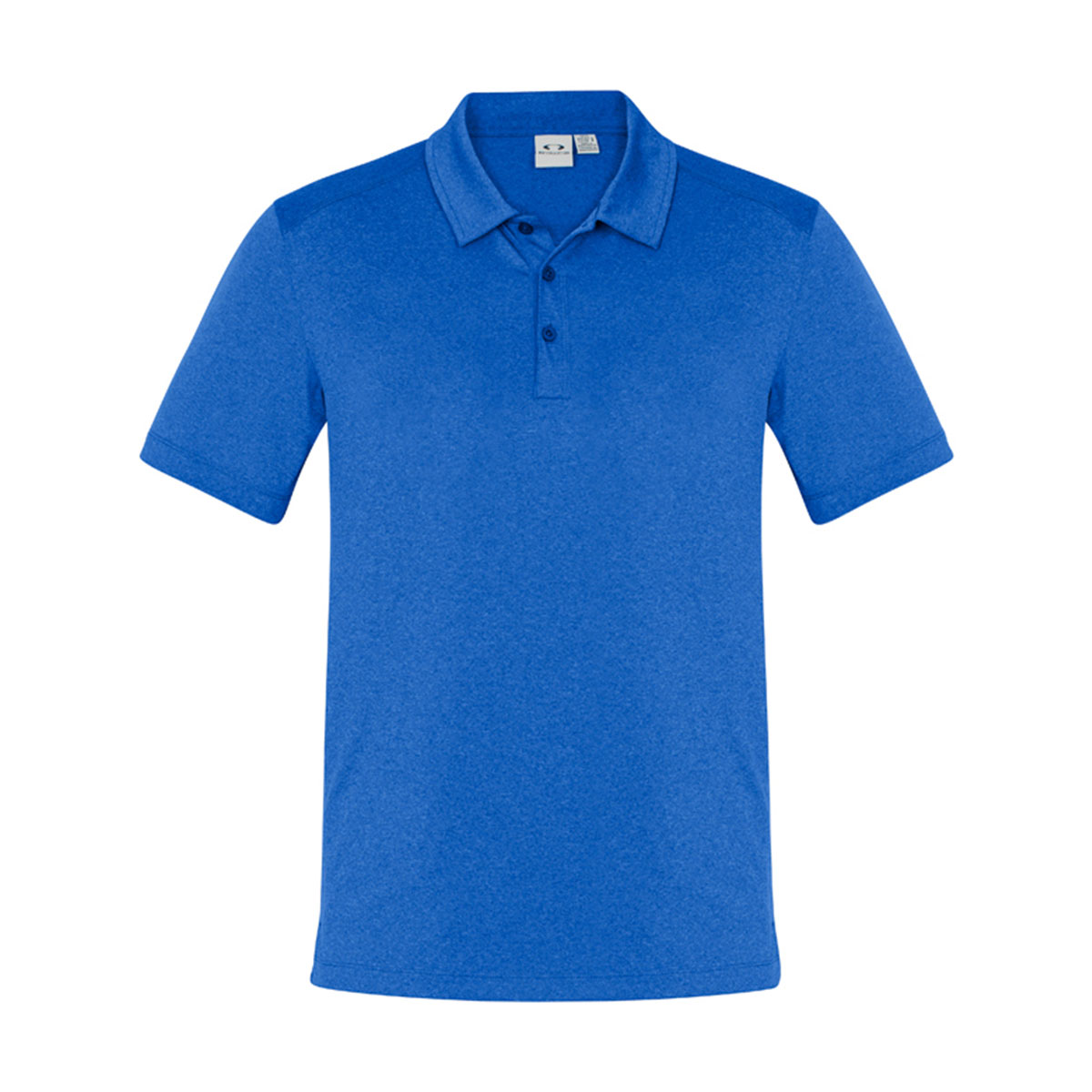 Mens Aero Polo-Electric Blue