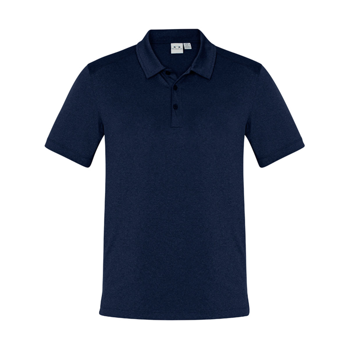 Mens Aero Polo-Navy