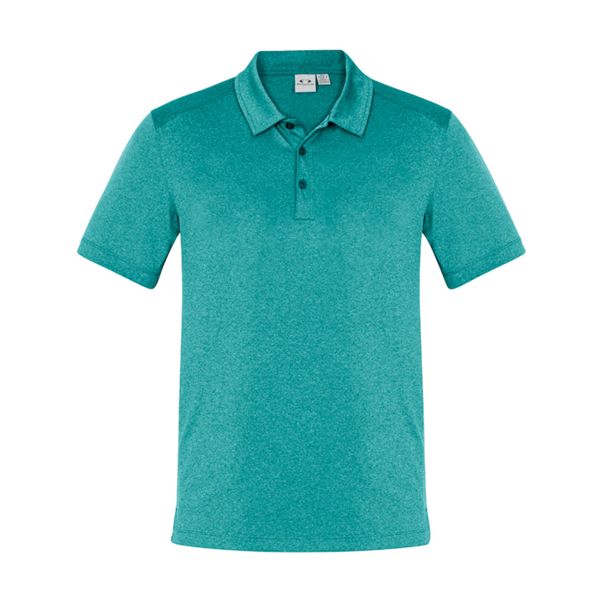 Mens Aero Polo-Teal