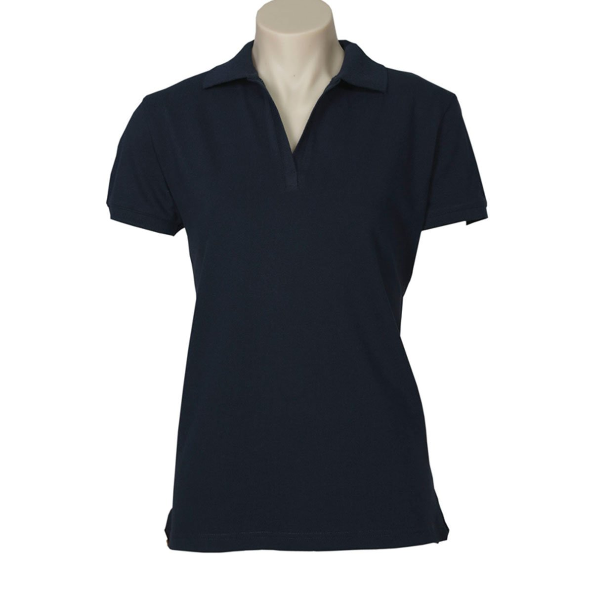 Ladies Oceana Polo-Navy