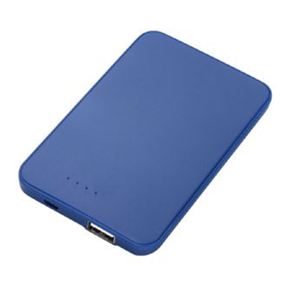 Multi Purpose Charger / Power Bank-Blue