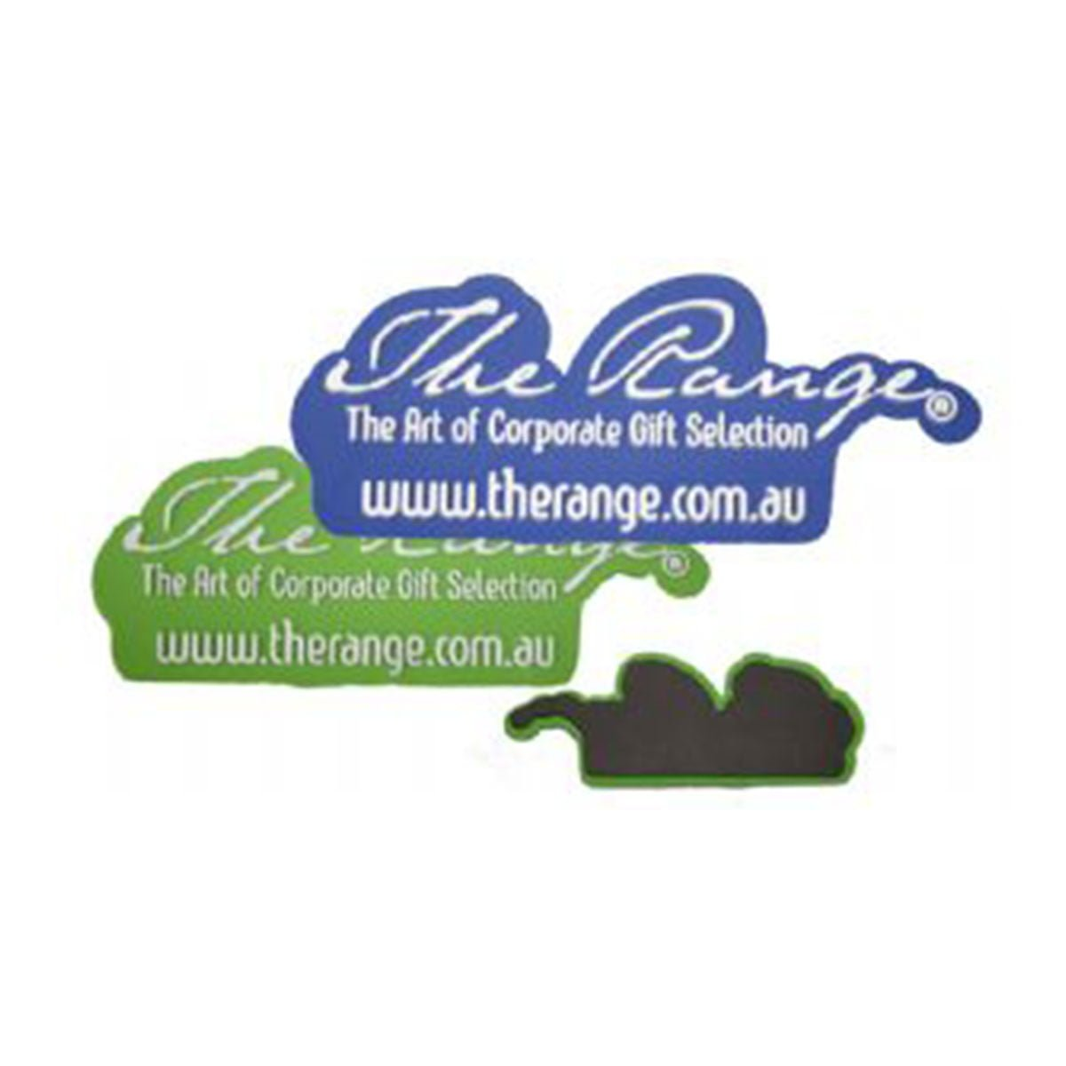 PVC Fridge Magnet-Available in any PMS colour.