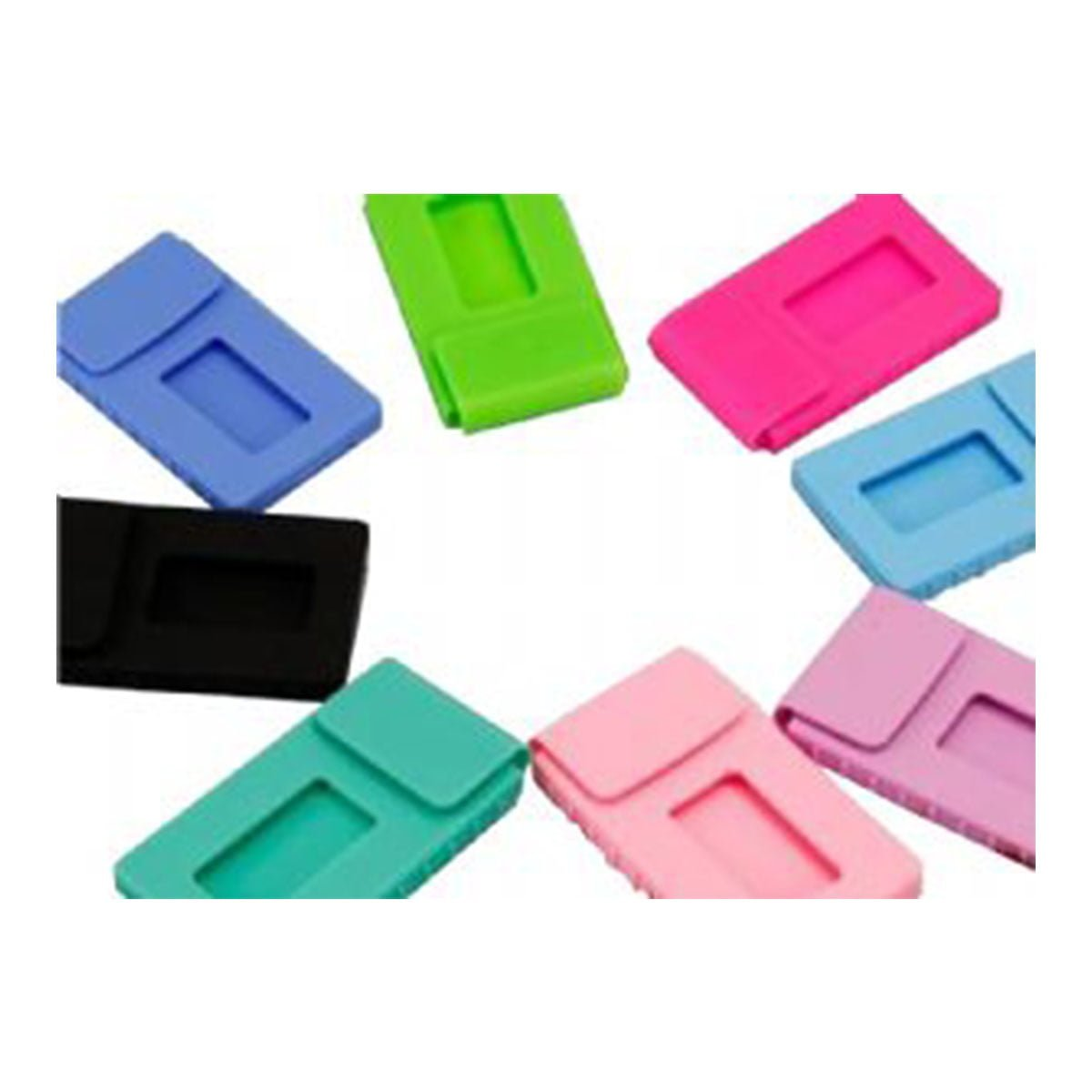 PVC Business Card Holder