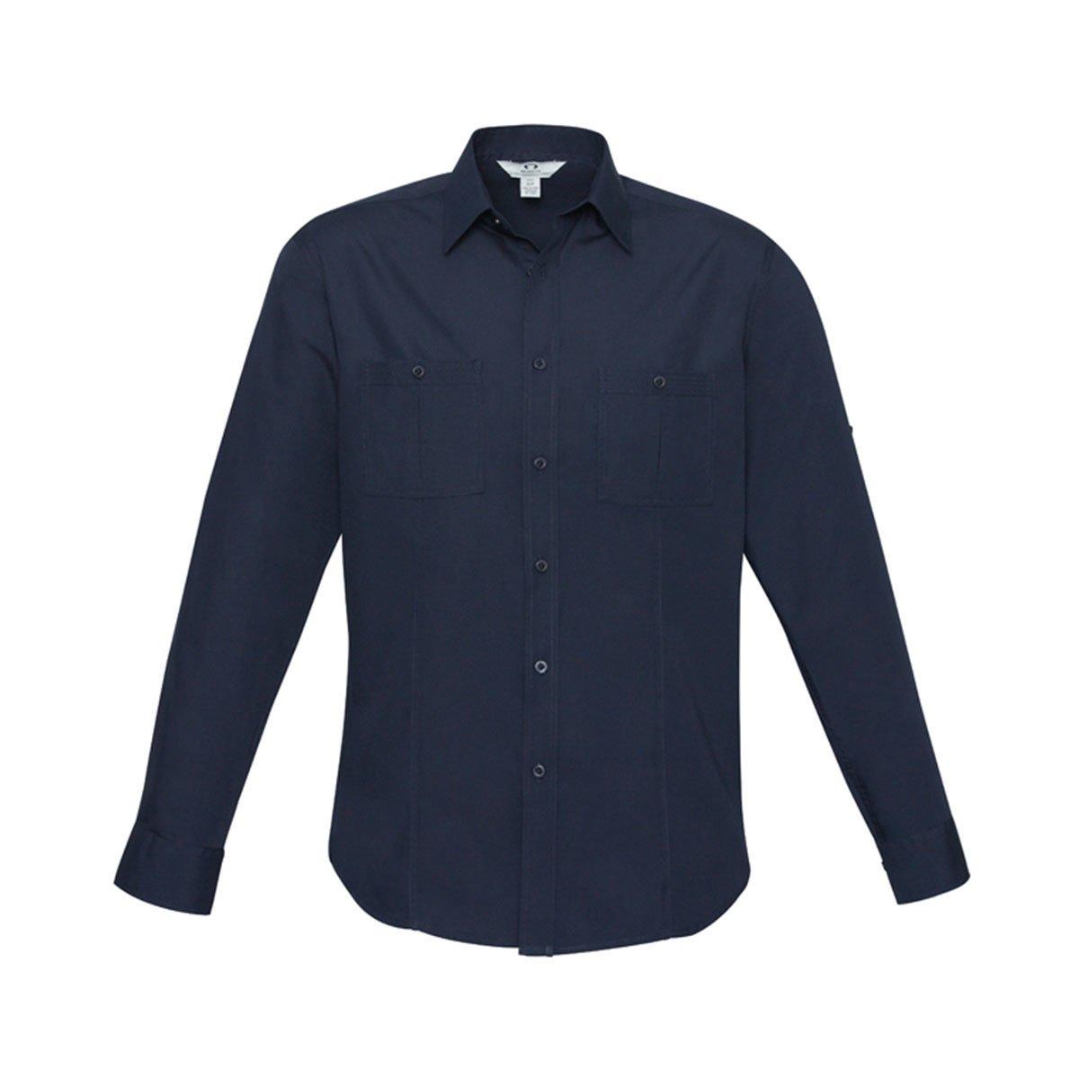 Mens Bondi Long Sleeve Shirt-