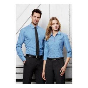 Mens Ellison Long Sleeve Shirt