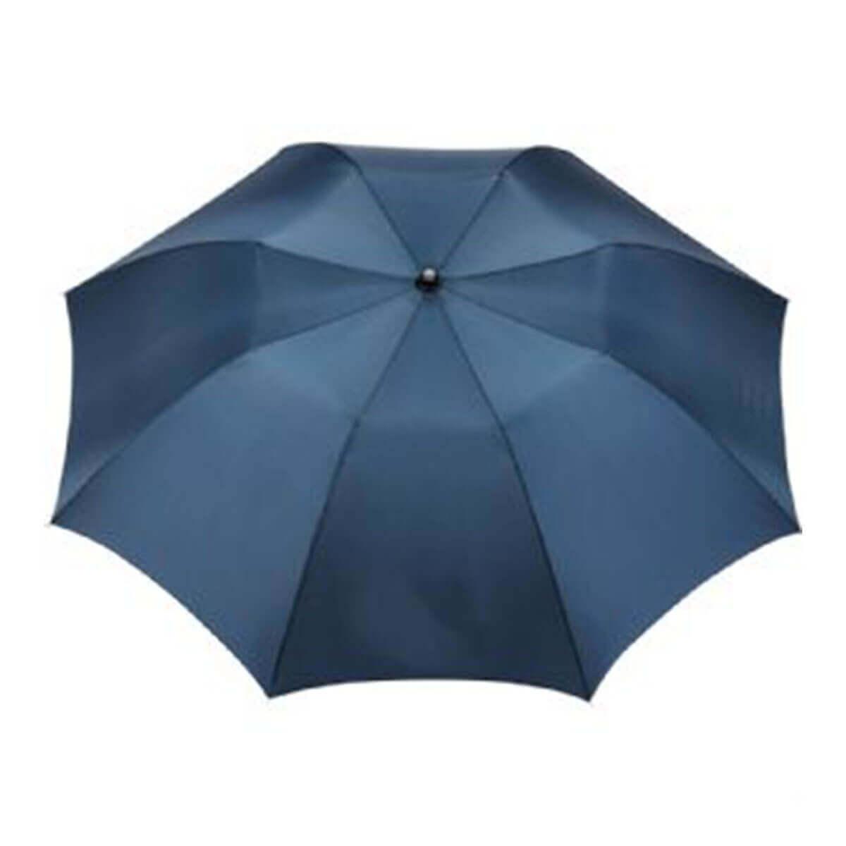 Stromberg Fold Auto Umbrella-Navy