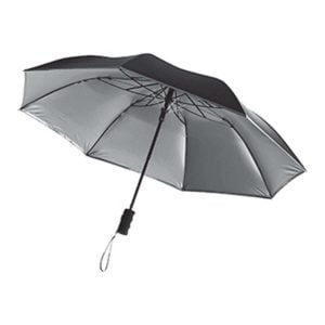 "Auto Open 42"" Folding Color Splash Umbrella"