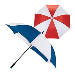 "Ultra Value 58"" Auto Open Golf Umbrella"