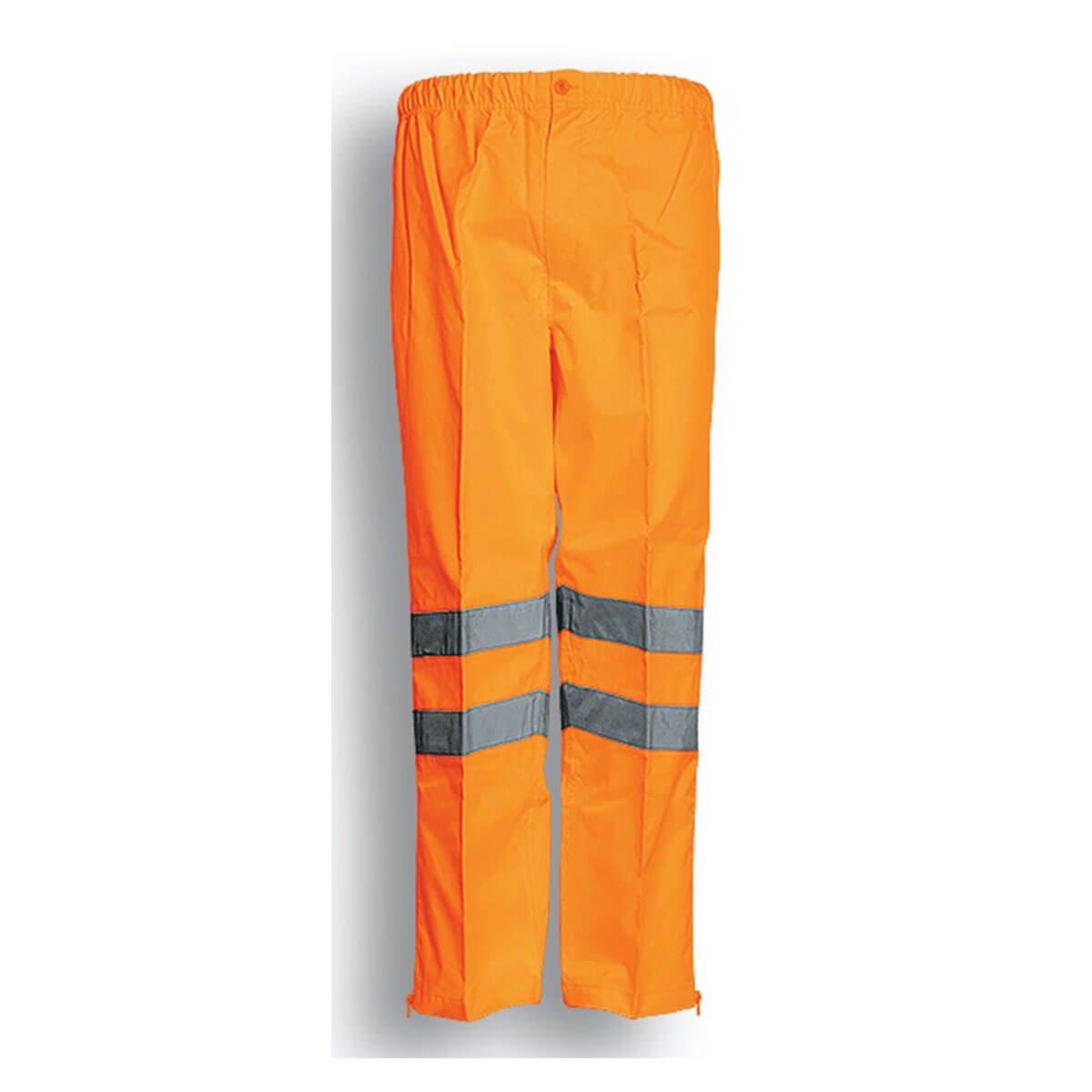 HI-VIS PANTS-Orange