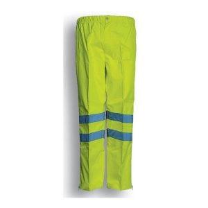 HI-VIS PANTS - Lime
