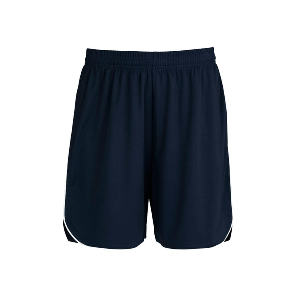 Mens Sonic Shorts-Navy / White
