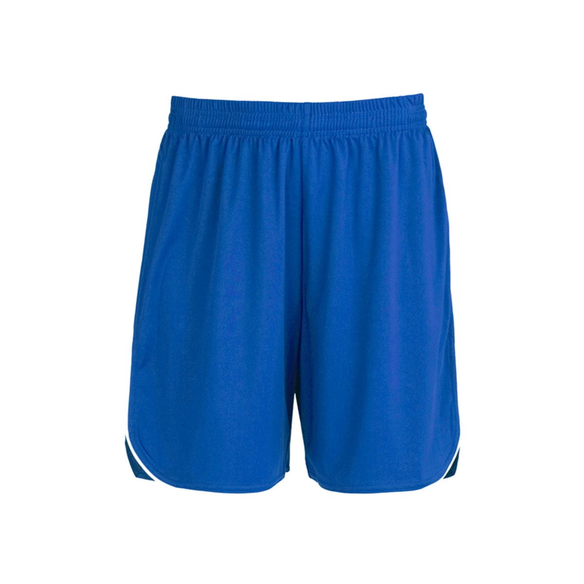 Kids Sonic Shorts-Royal / White