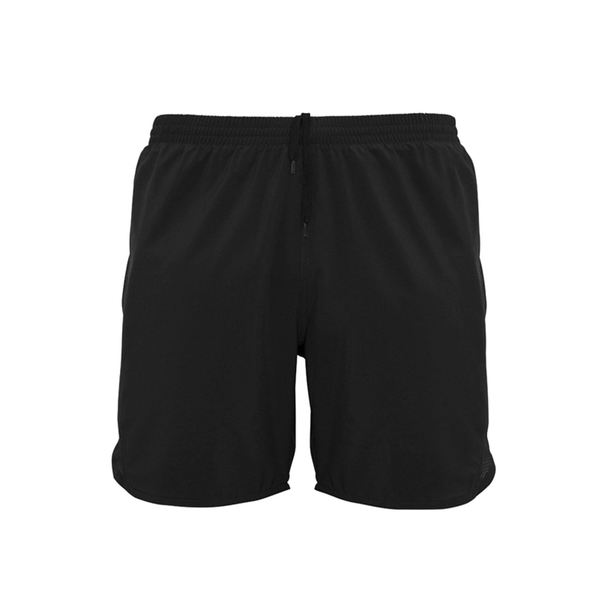 Mens Tactic Shorts-Black