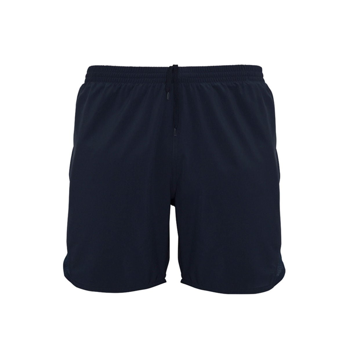 Mens Tactic Shorts-Navy