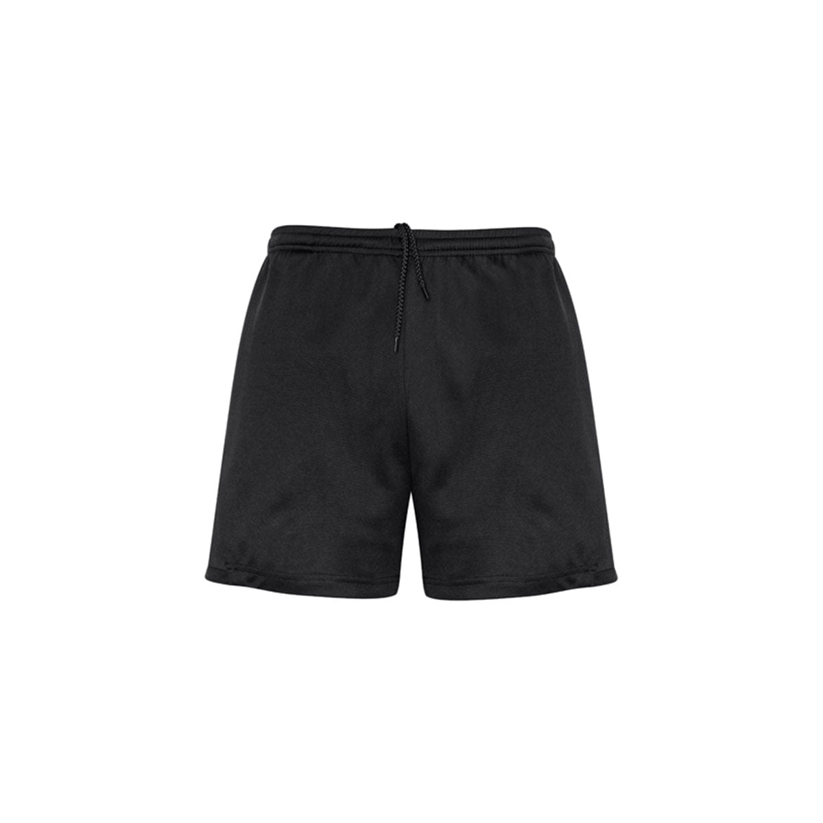 Mens Circuit Short-Black