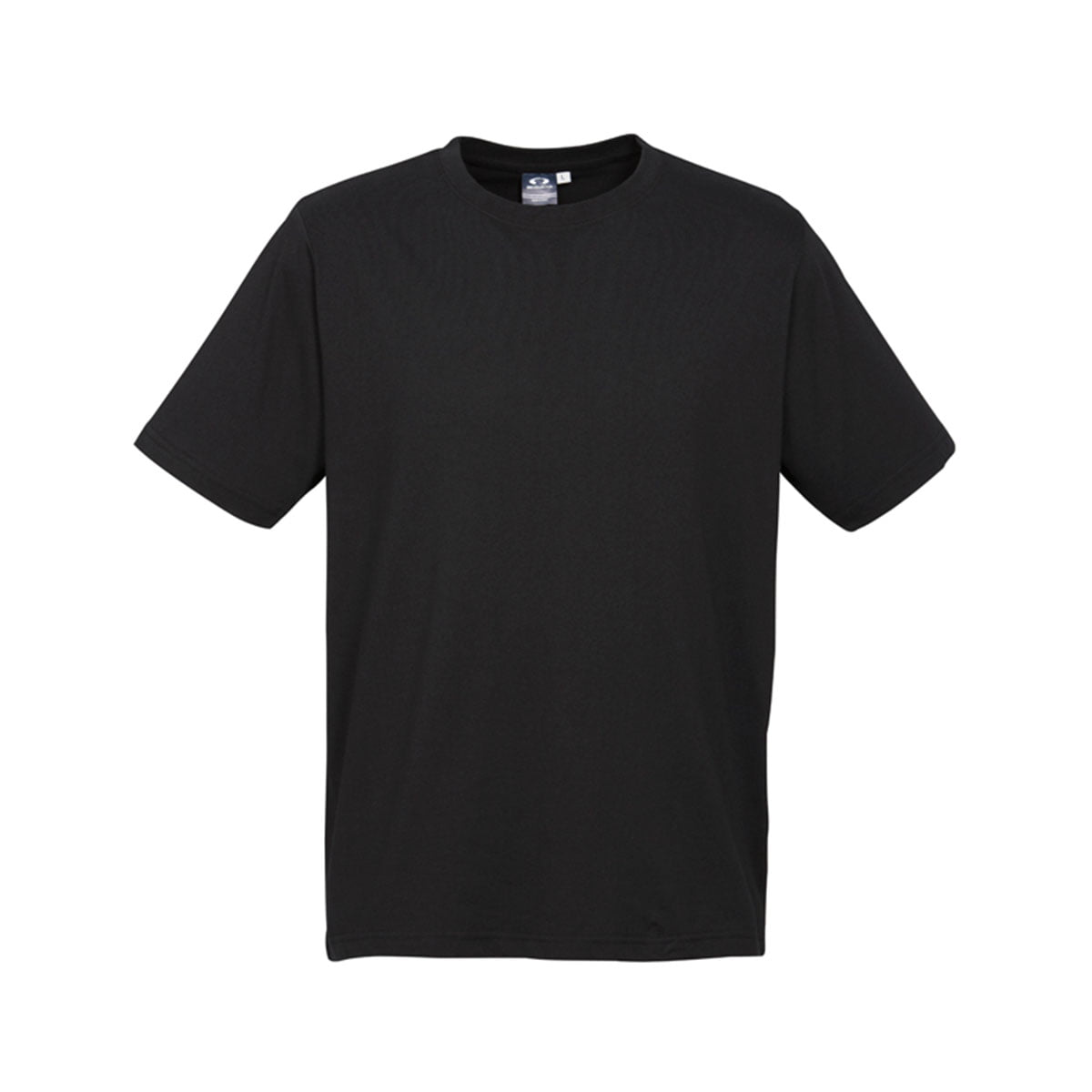 Men's Ice Tee-Black