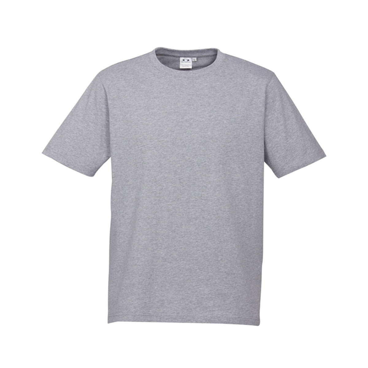 Men's Ice Tee-Grey Marle
