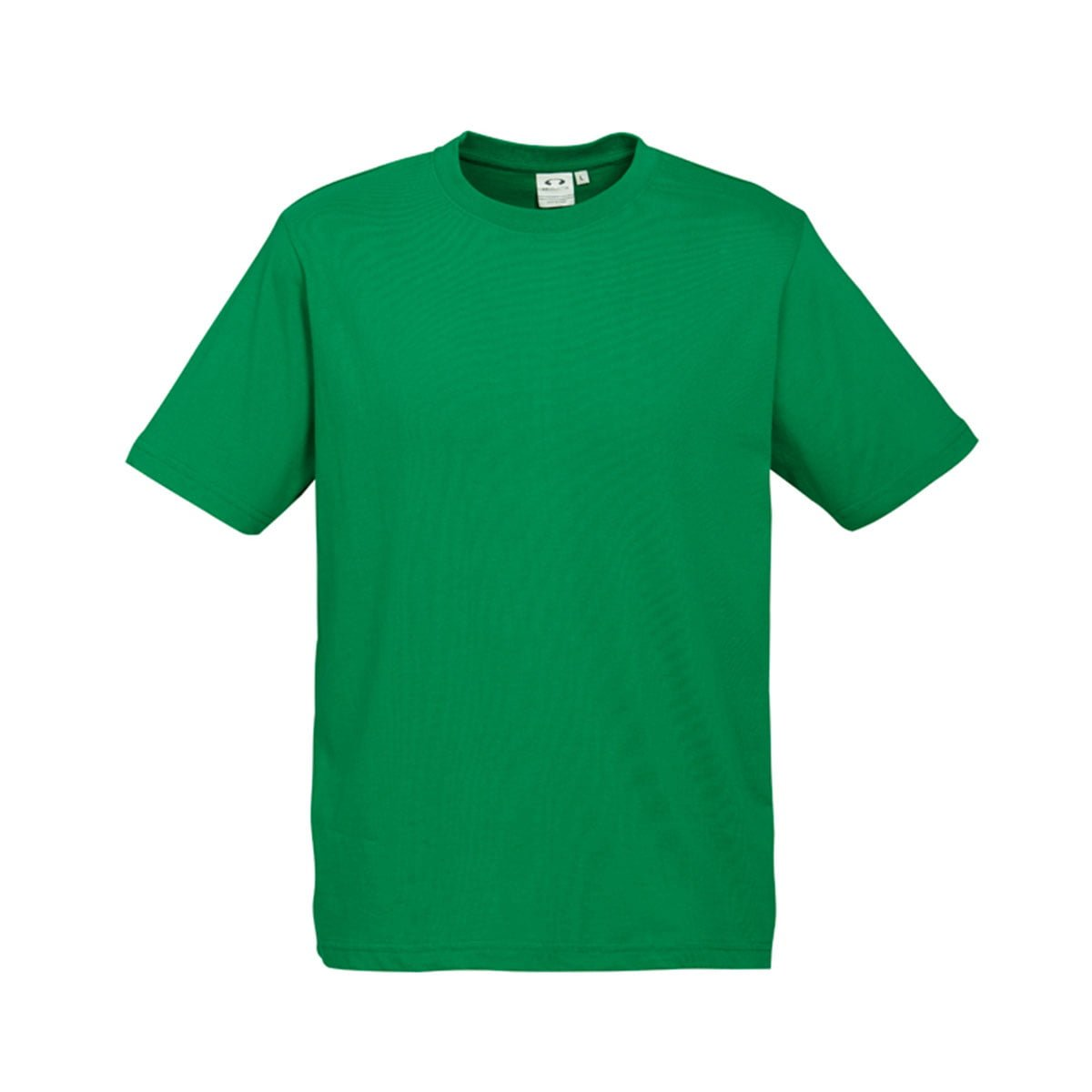 Men's Ice Tee-Kelly Green