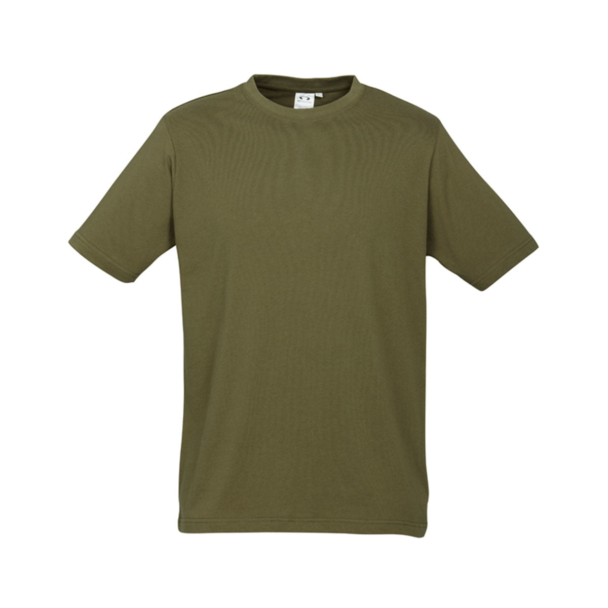 Men's Ice Tee-Khaki
