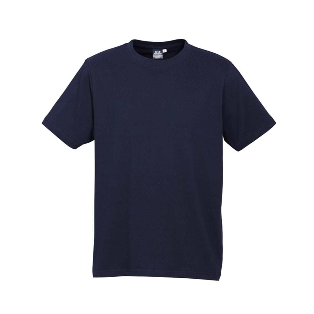 Men's Ice Tee-Navy