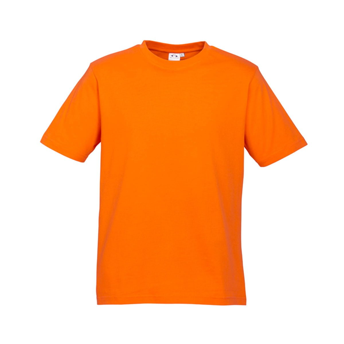 Men's Ice Tee-Orange