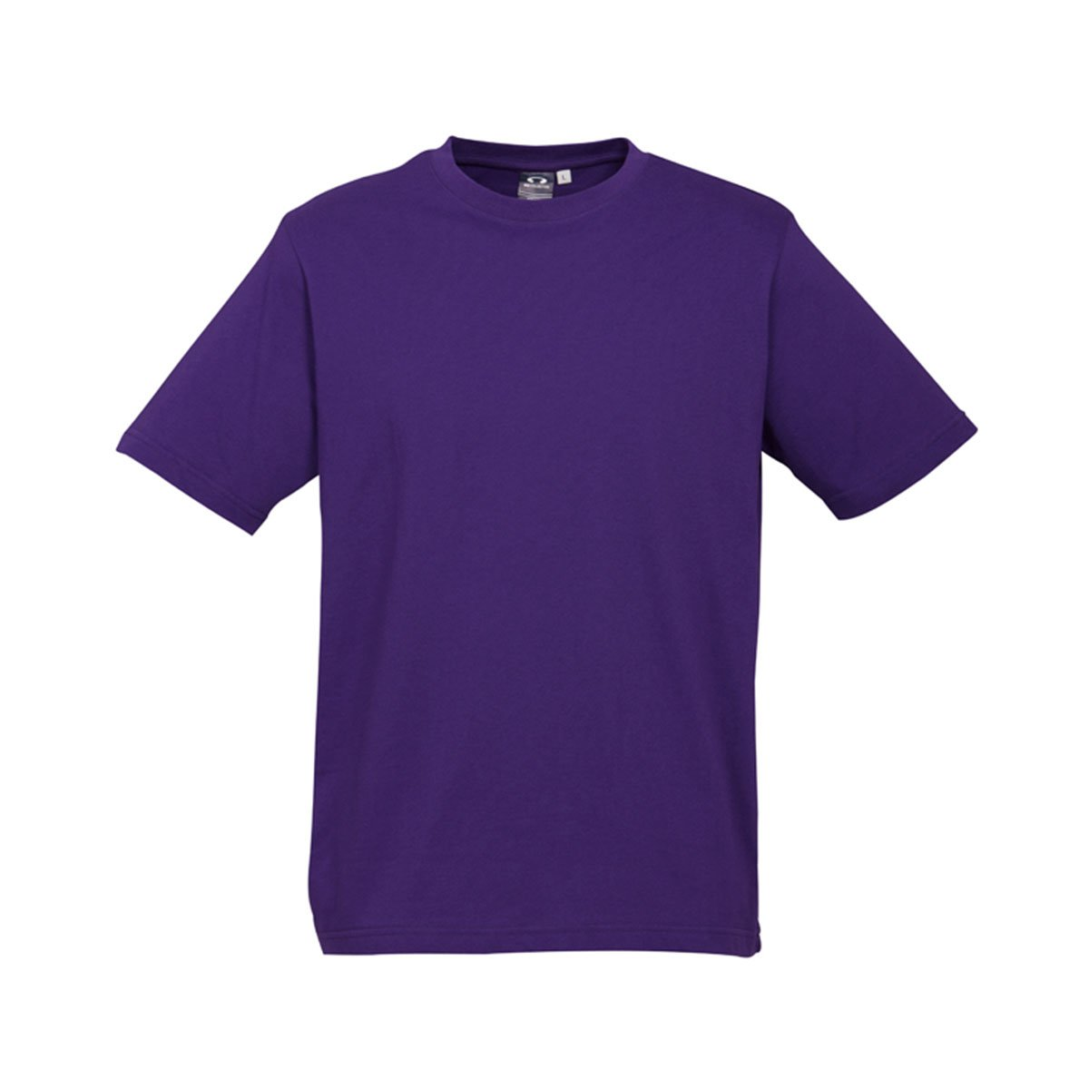 Men's Ice Tee-Purple