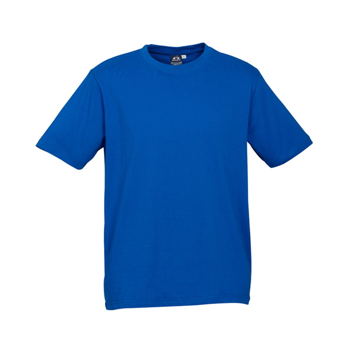 Men's Ice Tee-Royal