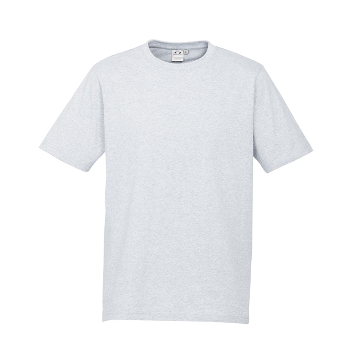 Men's Ice Tee-Snow Marle