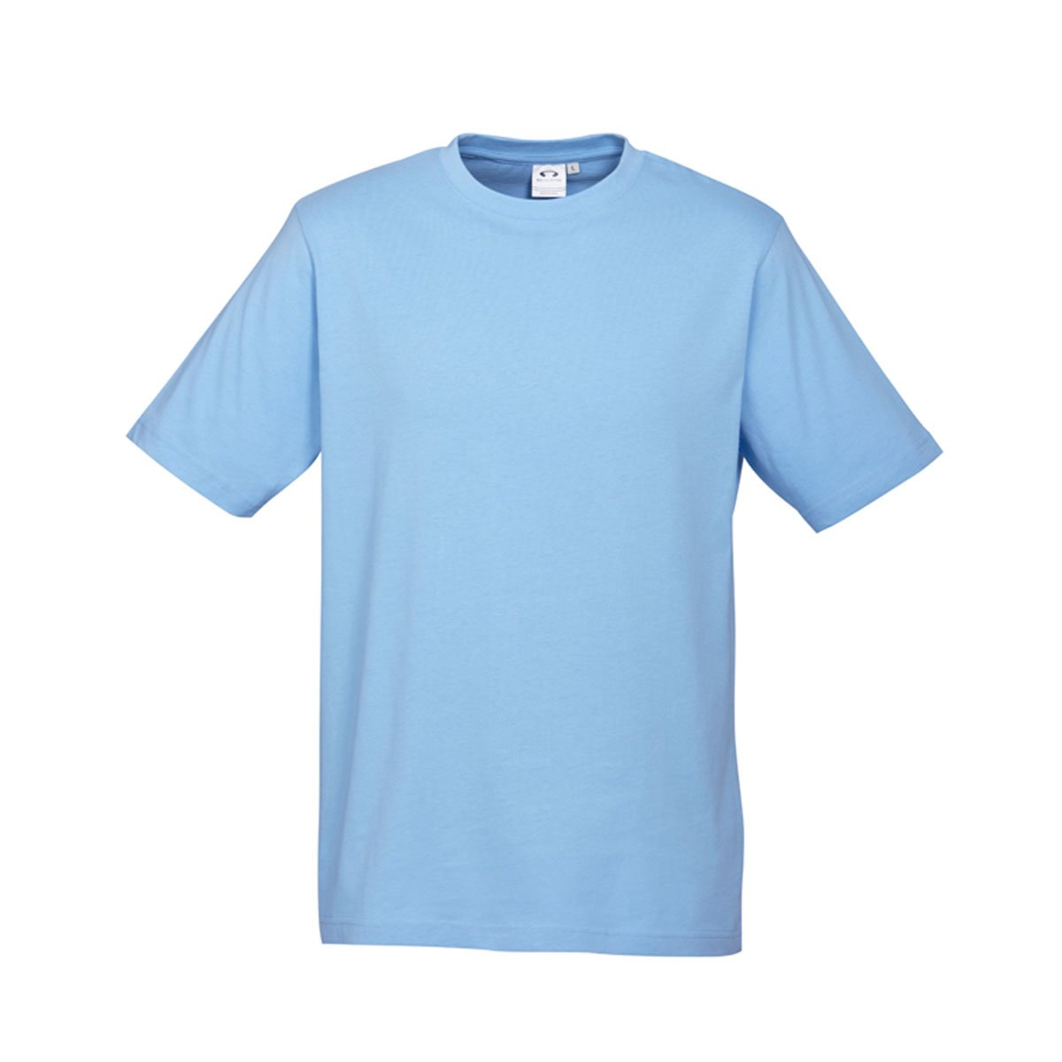 Men's Ice Tee-Spring Blue