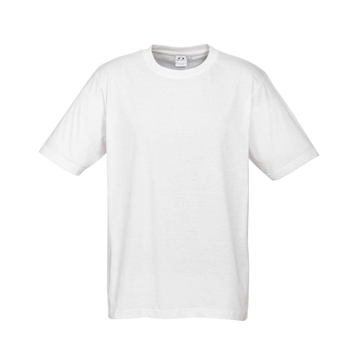 Men's Ice Tee-White