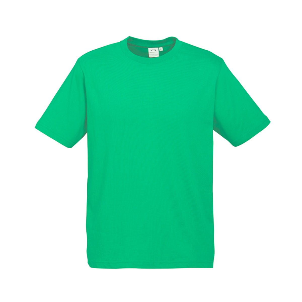 Men's Ice Tee-Neon Green