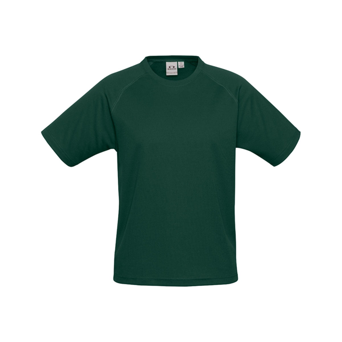 Mens Sprint Tee-Forest