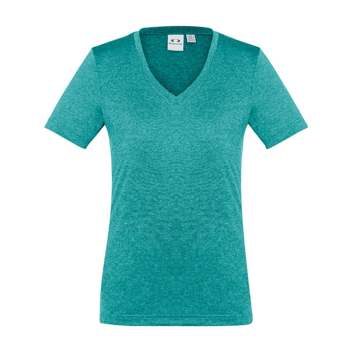 Ladies Aero Tee-Teal