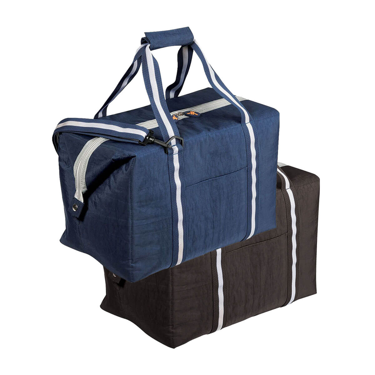 Trekk Expandable Mega Cooler-Blue